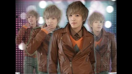 Lee Hong Ki - I love you [ You're Beautiful ost ]