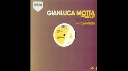 Gianluca Motta Feat Molly - Not Alone