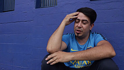 Argentina: Pain and disbelief as La Boca neighbourhood mourns death of Maradona