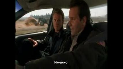 Мъртвата Зона ( S01e08 ) [ Бг Суб ]
