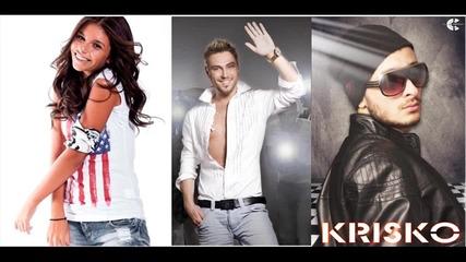 Divna, Miro & Krisko 2011 - I ti ne mojesh da me spresh (official Cd-rip)