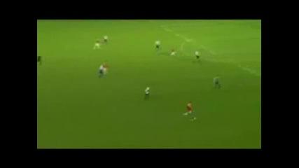 Cristiano Ronaldo - Freestyler - Финтове