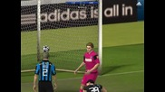 Fifa online 2 странична ножица на Д. Рангелов