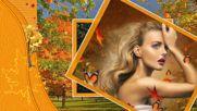 Кралицата на есента! ... ( Richard Abel music) ... ...
