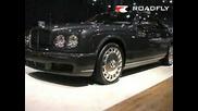 New Bentley Brooklands Coupe In New York