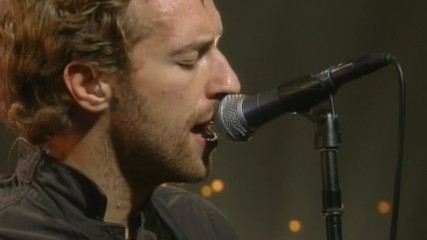 Coldplay - Yellow (Live From Austin City Limits) (Оfficial video)