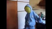 Човека Балон