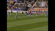 Falkirk - Hibernian 1 - 3 (1 - 3,  22 8 2009)