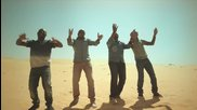 Magic System - Magic In The Air Feat. Chawki (official Video Clip)