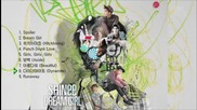 1302 Shinee- Dream Girl - The Misconceptions of You[5 Album]full
