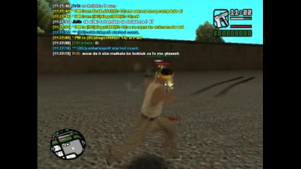 [bg]coldwhisper vs [bg]diago2000