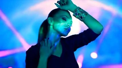 """Алисия - На """"ти"""" ми говори /full Video 2011/"""