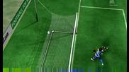 Техничен Гол На Fifa 09
