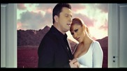 Nihad Alibegovic & Mina Kostic - Ako te ikad izgubim - (official Video 2013)- Ако някога те изгубя!!
