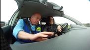 Абсурден шофьорски изпит..