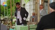 Отмъщението на змиите~ Yilanlarin Ocu 2014 еп.9 Турция Руски суб.