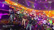 55.0228-4 B.a.p - Carnival, Sbs Inkigayo E853 (280216)