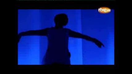 Soraya - La notte per me - Spain Eurovision 2009