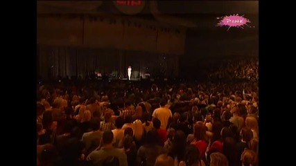 LEPA BRENA - BRISI ME, BIBER, NE BIH JA BILA JA - LIVE ARENA 2012