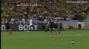 Германия - Австралия 1 - 0 Голът на Подолски
