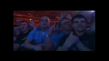 Godsmack - Batalla De Los Tambores (concer