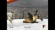 Трите Хикса Иска Кърт Енгъл Да Излезе Веднага На Ринга! 02.04.2002