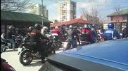 Otkrivane na motosezon 2012