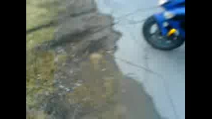 Скутер Мания, Част 1