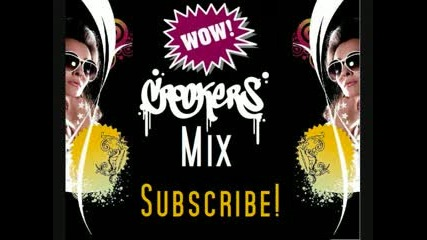 Best Crookers House Mix October 2008