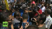 State of Palestine: Funeral held for toddler killed in arson attack by 'Israeli settlers'