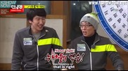 [ Eng Subs ] Running Man - Ep. 183 (with Uhm Jung Hwa, Moon So Ri and Jo Min Soo) - 2/2