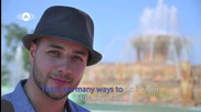 Maher Zain - Hold My Hand _ Official Lyrics Video