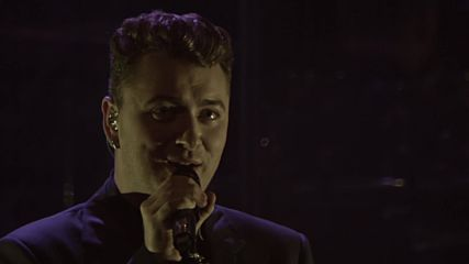 Sam Smith - Lay Me Down (VEVO LIFT Live): Brought To You By McDonald's (Оfficial video)