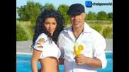 Дебора feat. Dj Teddy Georgo 2011 - Чупка, моля ( Official Cd-rip )