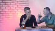 Darko Filipovic i Marko Milosavljevic - Dva najbolja druga (spot)