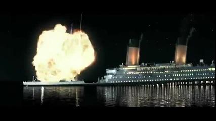 Титаник в супер 3d