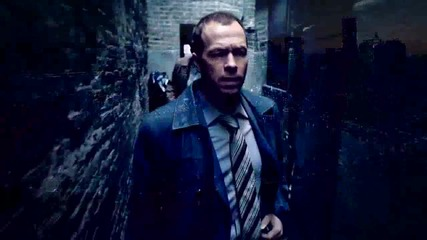 Blue Bloods Opening credits