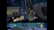 Ankita Mishra Indian Idol 3