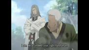 Самурай 7 - Епизод 11