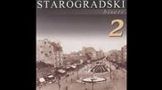 Starogradske pesme - Sajka - Kad te vidim na sokaku - (Audio 2007)