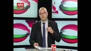 Ивелин Николов с коментар за шайка престъпници с планове за промяна на конституцията- 28.03.2014