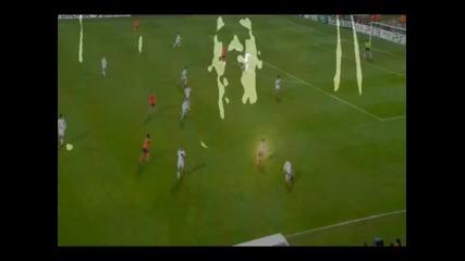 Messi Champions Liga 2009-2010!!!
