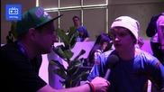 Интервю с tabzz от Lol отбора на Lemondogs- Afk Tv на Gamescom 2013