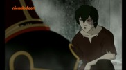Аватар: Легенда за Анг - Сезон 3 Епизод 14