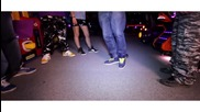 Traffic feat. Djordji, NinYo & Carlito - Партито е тук