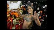 Rio De Janeiro - Samba Carnival