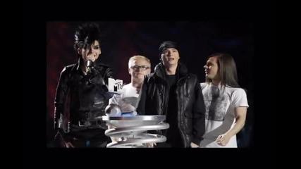 Саундтрака на Алиса в страната на чудесата - Tokio Hotel & Kerli - Strange