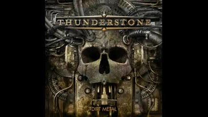 Thunderstone - Star ( Dirt Metal 2009 )