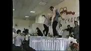 Пияни Азери  на Свадба...
