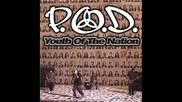 P.o.d. - Youth Of The Nation (instrumental)